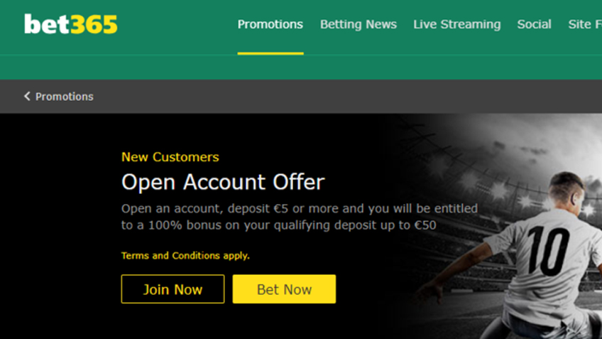 How to open bet9ja online betting account